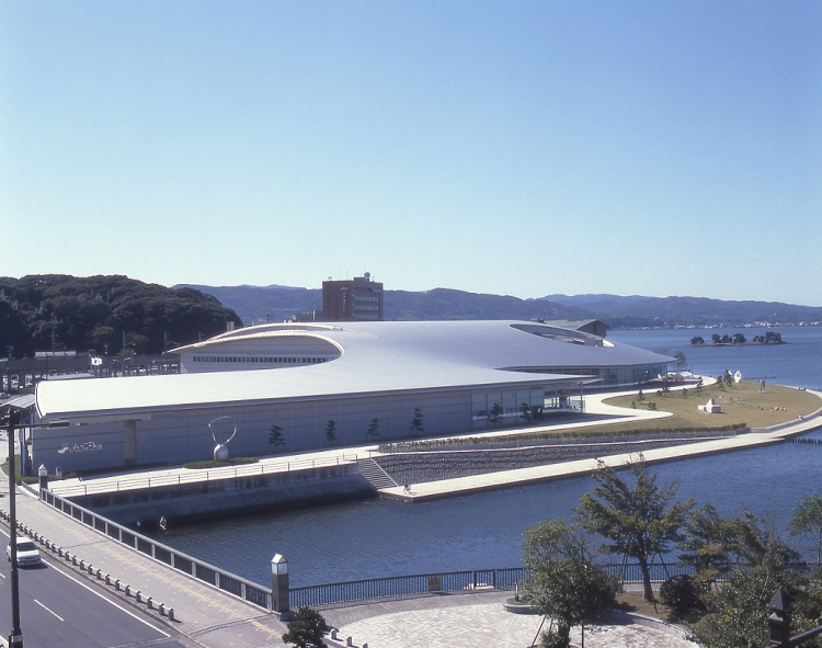 Musee d'art de Shimane