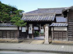 Ancienne Résidence de Lafcadio Hearn à Matsue, Shimane, Japon