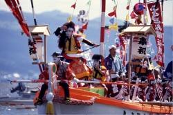 Matsue Horan-enya Boat Festival