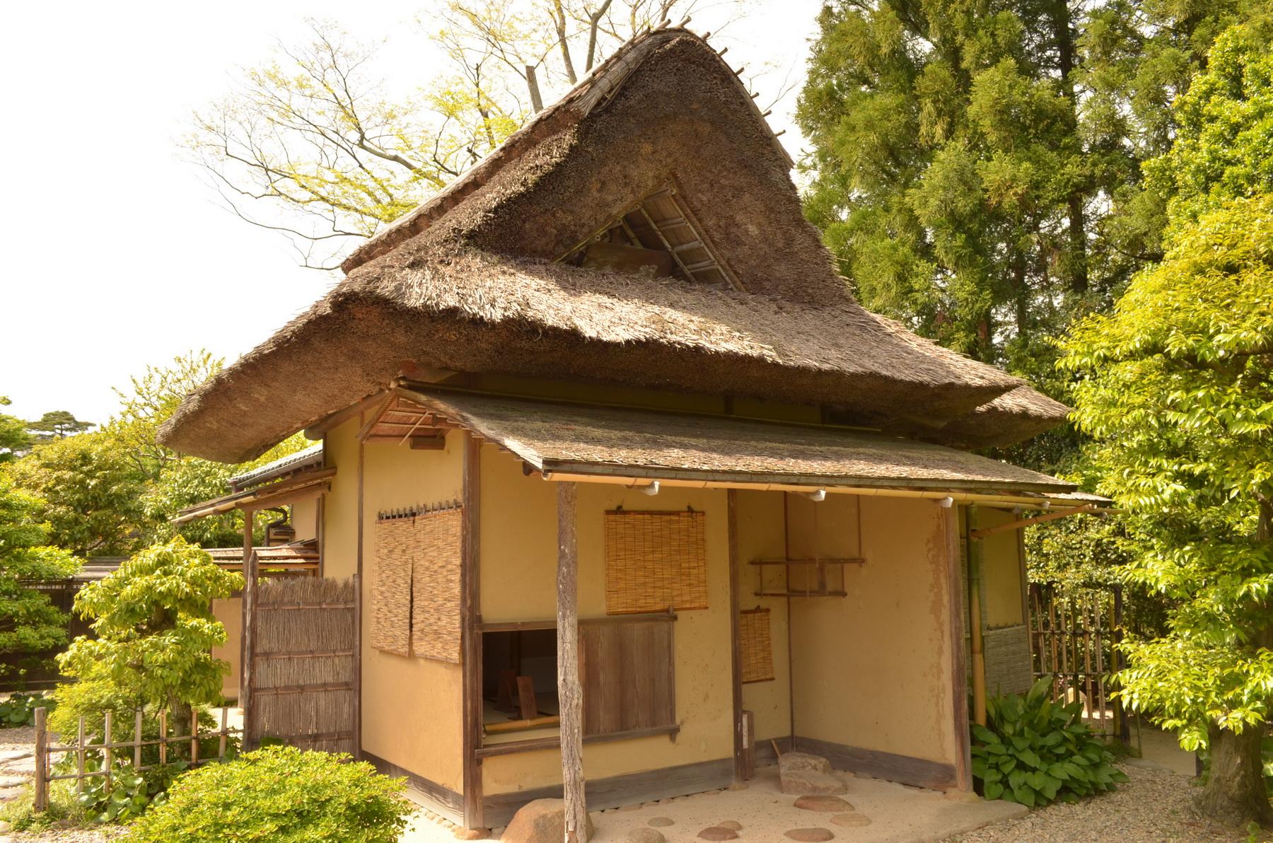 le pavillon de th meimei an d couvrez matsue. Black Bedroom Furniture Sets. Home Design Ideas