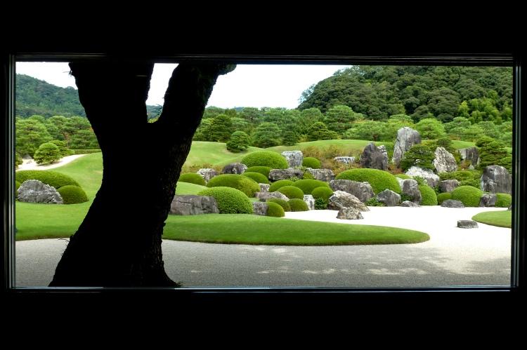 Matsue shimane japon tourisme voyage trip rural authentique yasugi musée art adachi jardin japonais traditionnel